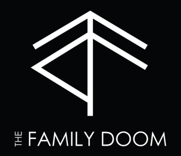 Logo-Family Doom