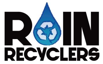 Logo-Rain Recyclers