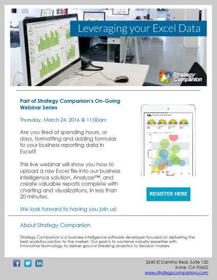 Marketing-Webinar Invite