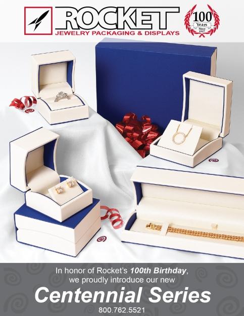 Centennial Birthday Ad